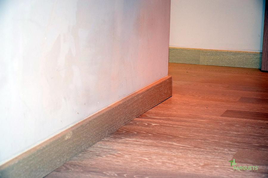 Decora tu suelo de mosaicos con #parquet