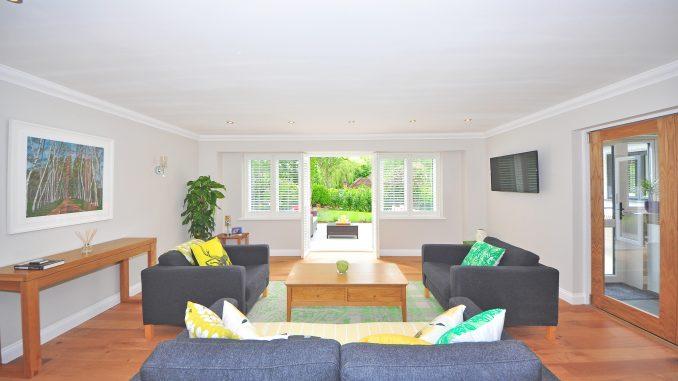 Reglas para decorar tu casa a partir del parque - Parquets Tropicales