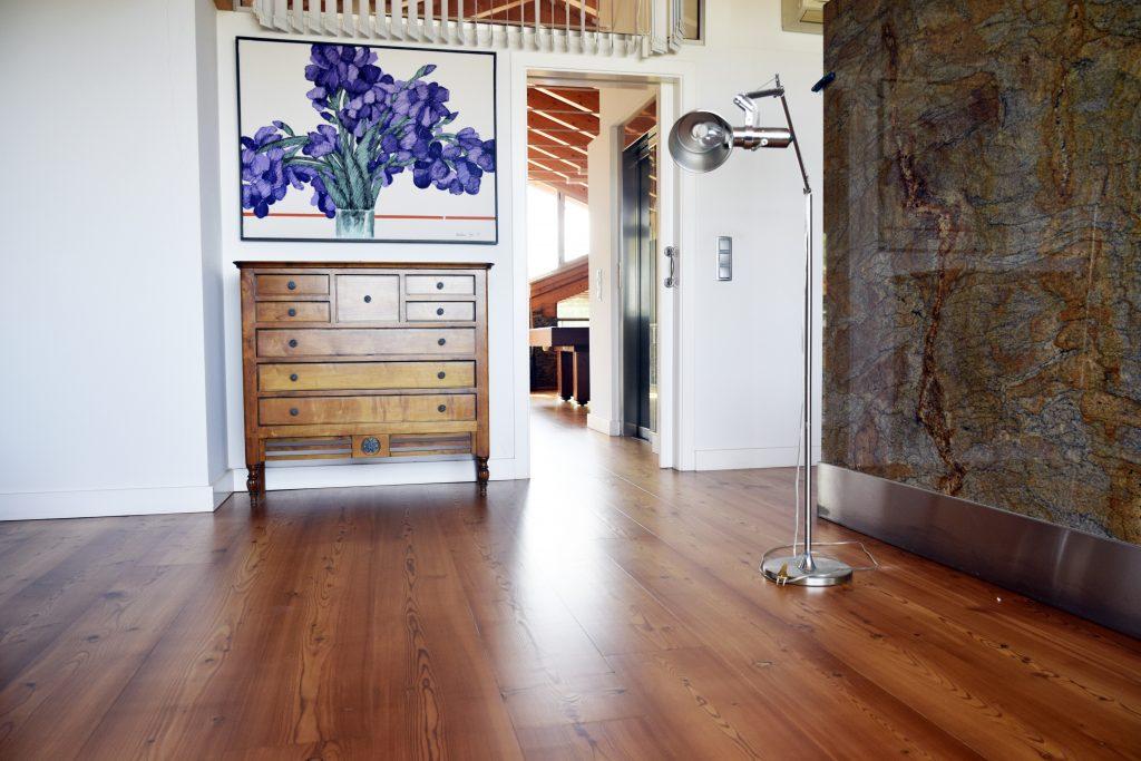 Parquets Tropicales - Salón 2