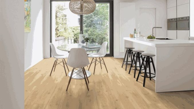 Suelo vinilico - Quick-Step