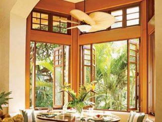 Decoración tropical - Parquets Tropicales