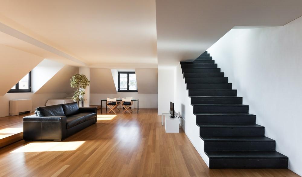 El parquet, clave en la eficiencia energética de tu casa